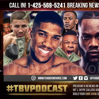 ☎️Breaking News🤯Live With Deontay Wilder!! GoingTo DAZN??😱Multi Year Deal?💰🔥