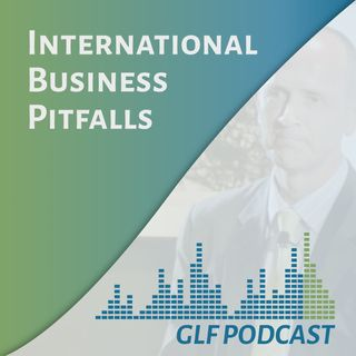 International Business Pitfalls | Ian Haynes, CFO Sandals Resorts International