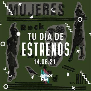SignosFM #TuDíaDeEstrenos Los de mitad de junio