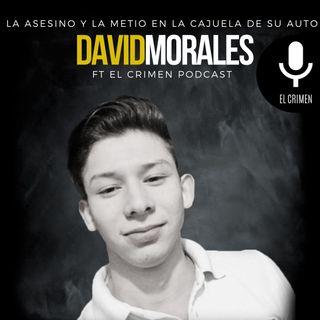 EP 27: ASESINÓ a GENEBIT y la metió en la CAJUELA de su AUTO - Feminicidio en Mexicali -  ft El Crimen Podcast