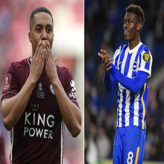Tielemans fee, West Ham interest denied, Inter Milan guff, Bissouma, Pellegrini, Gini