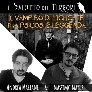 Il Vampiro di Highgate, tra psicosi e leggenda