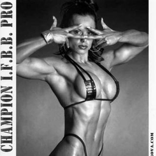 Ep.104 How to Persevere W/Timea Majorova