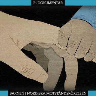Barnen i Nordiska motståndsrörelsen