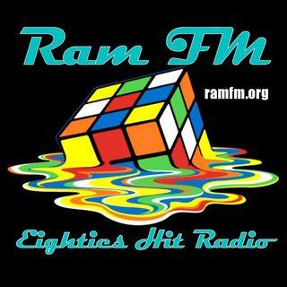 RAM Eighties Hit Radio Retro Mix July 2019 by t.o.g