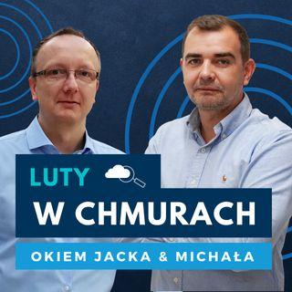 Odc. #7 | Polska Chmura z #Equinix i #Amazon z nowym CEO.