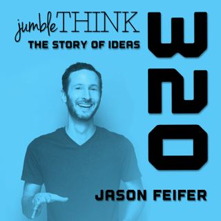 Entrepreneur Strategies for Difficult Times with Jason Feifer