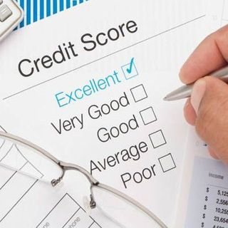 Your Credit Rating and Real Estate.