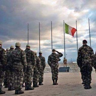 Italia ascolta il Piave puntata 3 maggio 2016