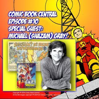 #10: Michael Gray