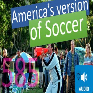 Soccer Coaches and Parents that destroy the game with their mouths E586