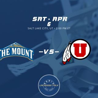 Mount Saint Mary's vs Utah