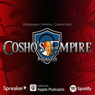 Cosho's Empire #24: Spin-Off Fantasy
