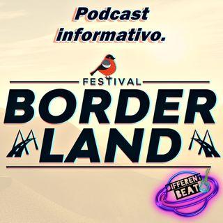 Festival Borderland