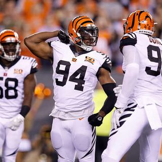 Cincinnati Bengals Weekly W/Joe Kelly:Bengals Off-Season moves and More Bengals News