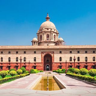 Basic Structure and Legislature of the Indian Government | UPSC CSE