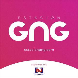 Inicio del Programa en Estacion Gng dedicado a Cataluña por Guillermo Nieto - 17 Octubre