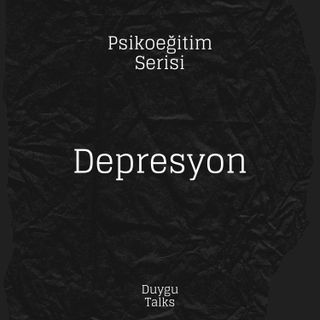 Depresyonda mıyım? Depresyonun nedeni ve şimdi ne yapmalı? Depresyon Mitleri +BONUS kitap önerisi