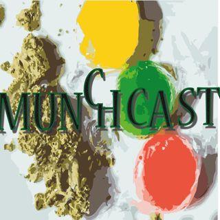 MunchCast Bölüm 1
