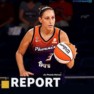 Diana Taurasi out for 4 weeks