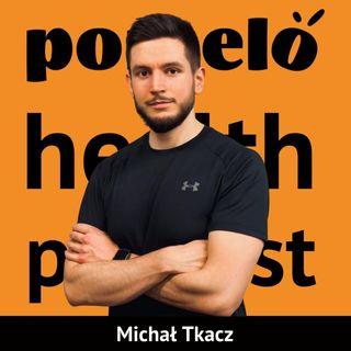 Jak zacząć trenowanie na siłowni - Michał Tkacz | Odcinek 15