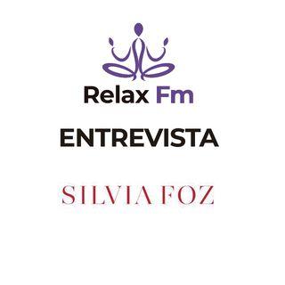 Entrevista a Silvia Foz (Proyecto Oncoimagen)