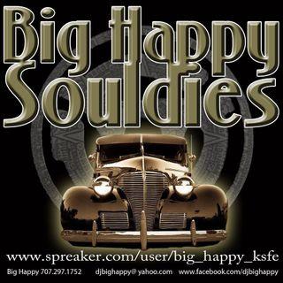 #47 Big Happy Sunday Souldies