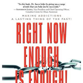 Ep.147 – Overcoming Addictions