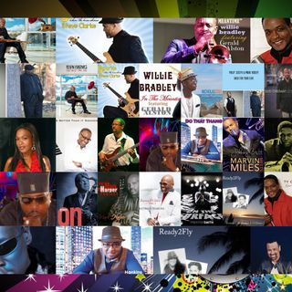 The Best in Genuine Smooth Jazz 2018 (Part Two)