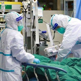 Coronavirus: 25.271 nuovi positivi. 147.725 tamponi. 356 morti