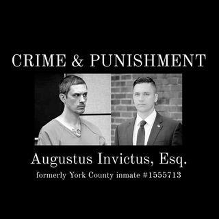 Crime & Punishment, Episode 1: Criminal Defense