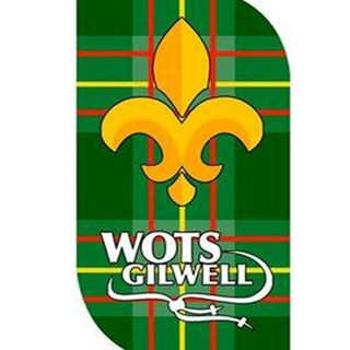 RADIO RUTA SCOUTS WOTS GILWELL