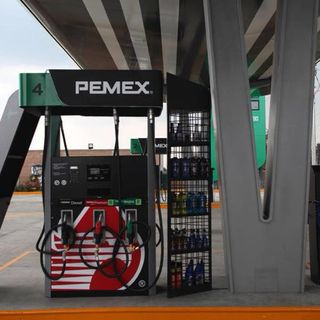 La transformación de Pemex