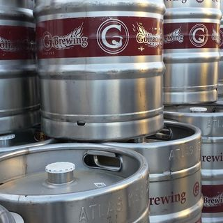 Keg Beer Going Bad as Coronavirus Keeps Restaurants Closed.