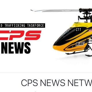 CPS News Network Nov 25, 2019 Guest Danny McGowen