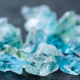 Aquamarine Meaning Benefits and Spiritual Properties