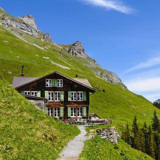 Höhenrausch - Wie Alpenvereinshütten zu Berghotels wurden