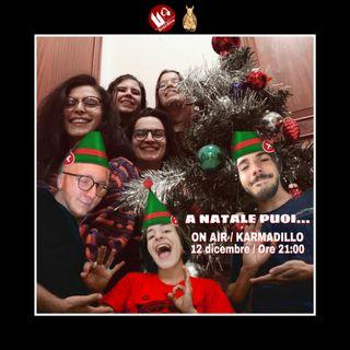 A Natale puoi... - Karmadillo - s03e10