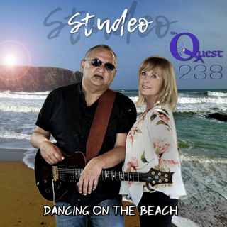The Quest 238. Studeos Dancing On The Beach.