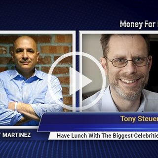 Tony Steuer - Your Financial First Aid Kit