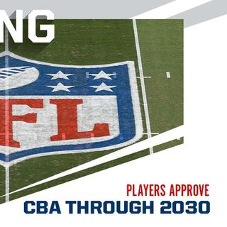 C1 BUF - NFL Passing CBA Impact and Live Q&A