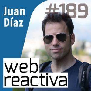 WR 189: Píldoras Informáticas con Juan Díaz