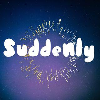 Ezekiel Shibemba: Suddenly!