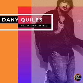 DANY QUILES | Rapero