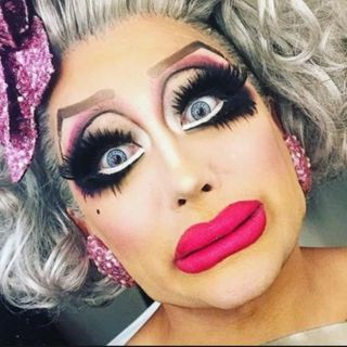 Men Turning Into Drag Queens