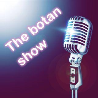 The Botan Show صوت سوداني