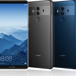#58 Huawei Mate 10 y Mate 10 pro con el insuperable Kirin 970