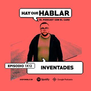 1x12 / Inventades
