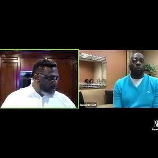 Dr. Jamal Bryant and Dr. Raphael Spiller live! Forex conversation