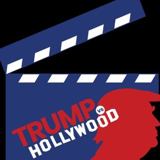 Trump vs. Hollywood
